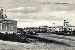 "Затопленный город ""КОРЧЕВА"""