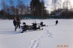 Достопримечательности Иваньковского водохранилища